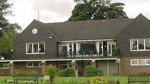 Congleton GC: Clubhouse