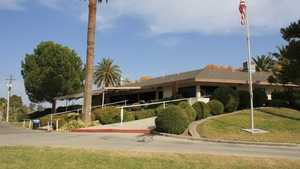 Buena Vista GC: Clubhouse