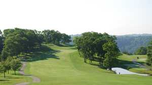 Grand View GC: #10