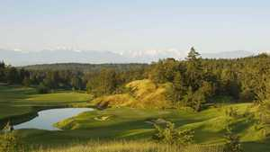 Highland Pacific GC: #8