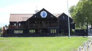 Hainault GC: Clubhouse