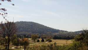 Blackberry Ridge GC