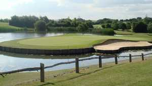 Toot Hill GC