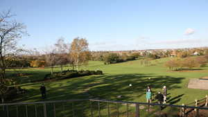 Brent Valley GC: Clubhouse