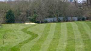 Hillingdon GC: #1