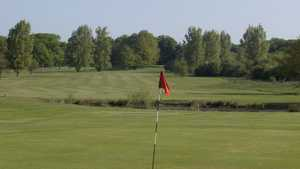 Royal Epping Forest GC: #18
