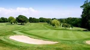 15th at Shooters Hill