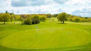 Sundridge Park GC - West: #11