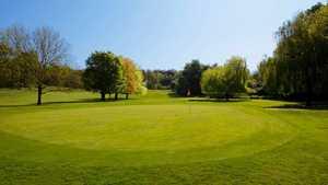Sundridge Park GC - East: #5