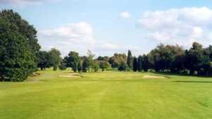 Bramall Park GC: #1