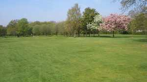 Heaton Moor GC: #4