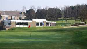 Walmersley GC: Clubhouse