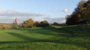Rickmansworth GC - Championship: #18