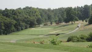 Fox Prairie GC - East