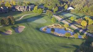 Eagle Ridge Resort & Spa - East Course