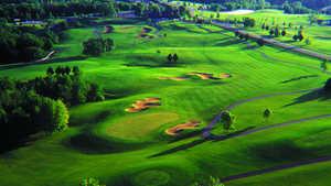 Eagle Ridge Resort & Spa - North Course