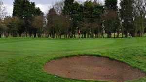 Immingham GC: #2