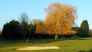 Sutton Bridge GC: #2