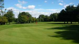Heworth GC: #1