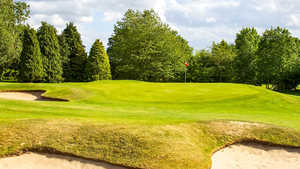 Knaresborough GC: #5
