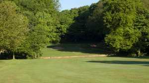 Crookhill Park GC: #11
