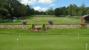Hillsborough GC