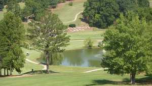 Butternut Creek GC