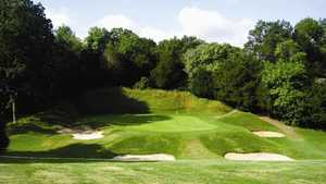 Purley Downs GC: #1