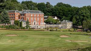 Royal Automobile Club: Woodcote Park - Old
