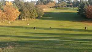 Royal Automobile Club: Woodcote Park