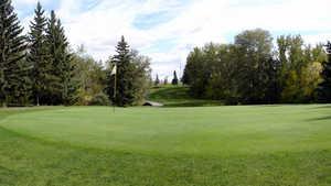 Fort Saskatchewan GC: #6