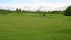 City Golf Leeds: #5