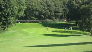 Dewsbury District GC: #5