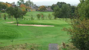 East Bierley GC: #7