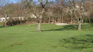 Fulneck GC: #2