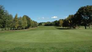 Howley Hall GC: #5