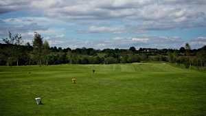 Leeds Golf Centre - Wike Ridge: #14