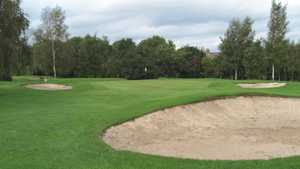 Pontefract & District GC: #15