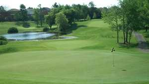 Saginaw GC - Essex: #5