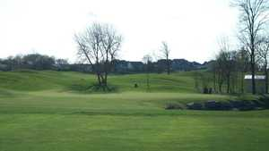 Saginaw GC - Essex: #8