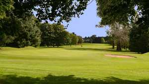 Whitchurch (Cardiff) GC: #16