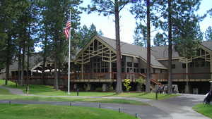 Widgi Creek GC: Clubhouse