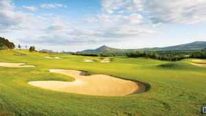 Dun Laoghaire GC - Upper: #7