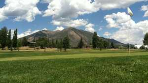 Timberline Short Nine