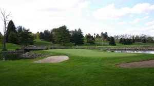 South at Krendale GC: #7