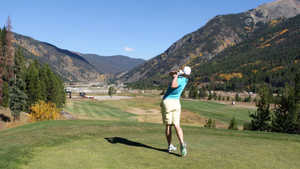 Copper Creek GC