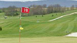 Eagles Crossing GC: #18
