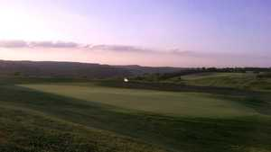 Birdsfoot GC: #1
