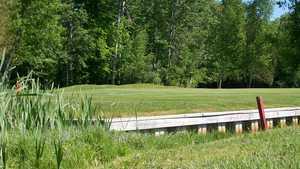 Mullett Lake CC: #2