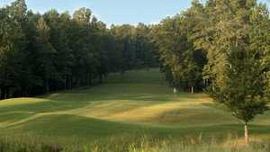 Moore's Mill GC: #5